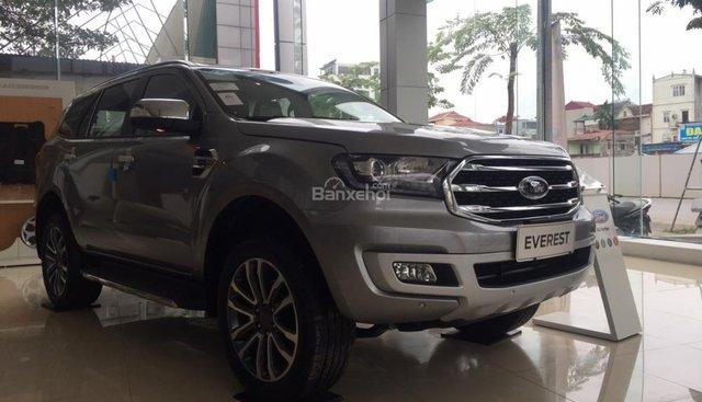 Ford Everest 2.0 Turbo đang có mặt tại đại lý giá tốt nhất, liên hệ 094.697.4404