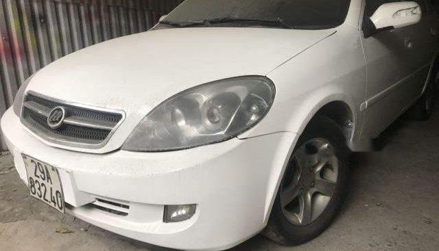 Bán xe Lifan 520 2008, màu trắng, nhập khẩu nguyên chiếc