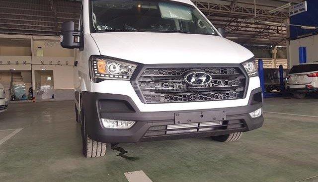 Bán Hyundai Solati 2018