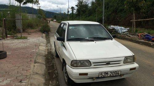 Bán Kia CD5 1996, màu trắng