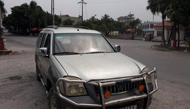 Bán xe Fairy 2.3L Turbo sản xuất 2008, màu bạc, 76tr