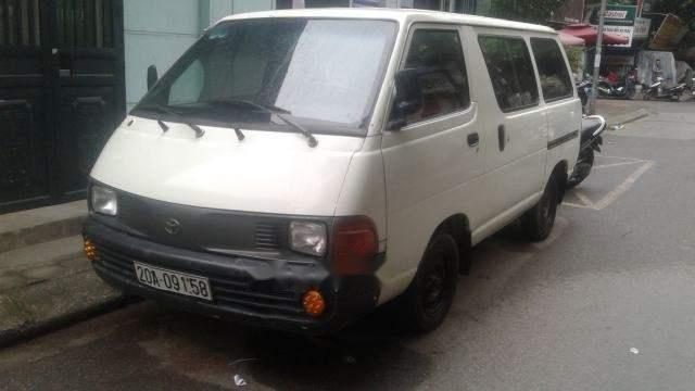 Bán xe Toyota Liteace 7 chỗ Sx 1992 nhập Nhật, Đk lần đầu 2000, 2 dàn điều hòa, máy cực ngon