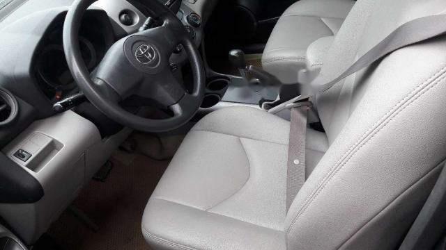 Bán Toyota RAV4 sản xuất 2008, màu xanh