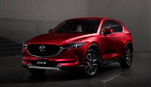 7 ngày vàng 23/10 đến 30/10 giảm kịch sàn Mazda CX5, hỗ trợ trả góp 80% ls thấp, hỗ trợ đăng ký -mua ngay, lh 0978848424