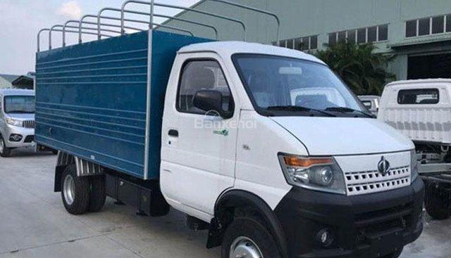 Cần bán Dongben 1T9 Q20 thùng bạt, trả trước 20%, hỗ trợ vay 80%