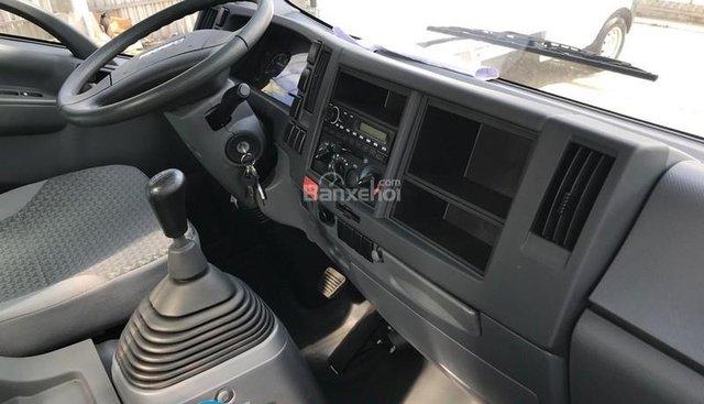 Bán xe tải Isuzu VM 1T9 NK490SL Vĩnh Phát thùng siêu dài chạy được vào thành phố