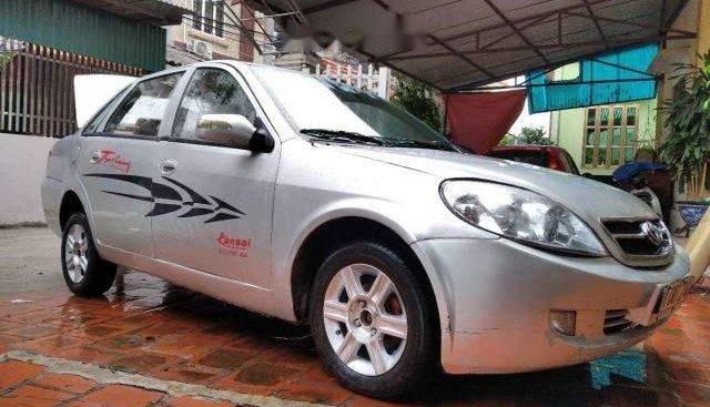 Cần bán gấp Lifan 520 1.6 năm 2007, màu bạc