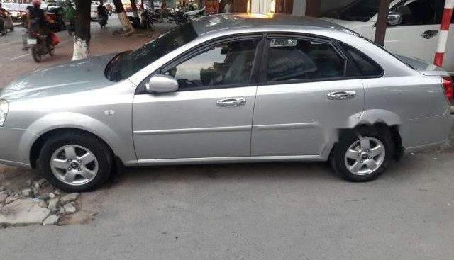 Bán Toyota Liteace đời 2009, màu bạc