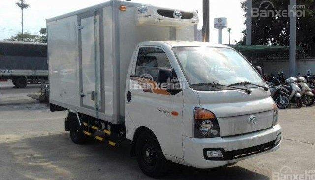 Bán Hyundai H150 tải 1.5 tấn- Hỗ trợ trả góp 80%. LH: 0947371548