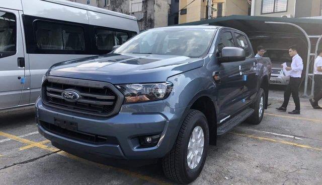 Bán Ford Ranger XLS AT, MT 2019 đủ màu giao ngay, trả góp chỉ với 100tr