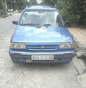 Cần bán xe Kia CD5 đời 2000, nhập khẩu đã đi 300km, giá chỉ 60 triệu