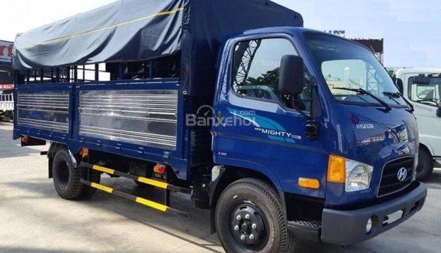 Bán xe tải Hyundai New Mighty 110S, giảm giá lên đến 15 triệu đồng, có sẵn xe, giao xe ngay