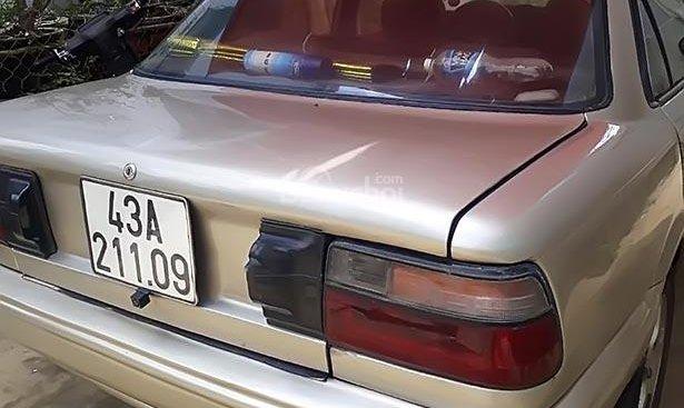 Bán xe Toyota Corolla năm sản xuất 1990, xe nhập