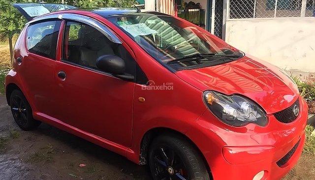 Cần bán BYD F0 1.0 MT 2011, xe nhỏ gọn sang trọng
