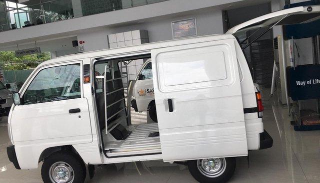 Bán xe Suzuki Supper Carry Blind Van nhận ngay xe và nhiều phần quà hấp dẫn, liên hệ 0945993350