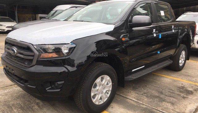 Bán xe Ford Ranger 2.2L XLS AT 4x2 năm 2019, nhập khẩu nguyên chiếc, 650 triệu