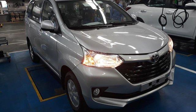 Bán Toyota Avanza, xe nhập khẩu 7 chỗ Toyota, giá chỉ từ 593 triệu, giảm hơn 20 triệu tháng 6/2019 gọi 0976394666 Mr Chính