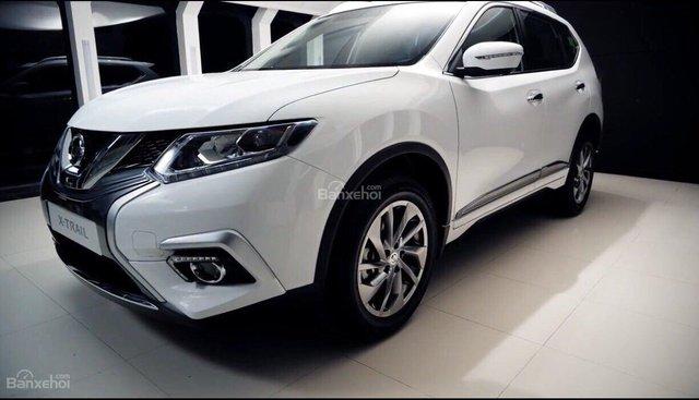 Bán Nissan Xtrail giá siêu hấp dẫn giảm> 70tr + bộ phụ kiện 15tr