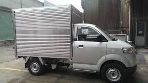 Bán Suzuki 7 tạ mới 2018, nhập khẩu nguyên chiếc, hỗ trợ trả góp 70% giá trị, giao xe tận nơi. LH: 0919286158