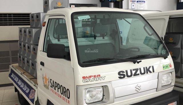 Bán xe Suzuki Carry Truck nhận ngay xe, liên hệ 0945993350