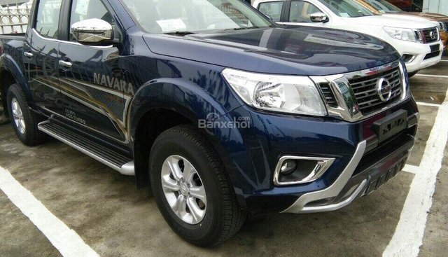 Bán Nissan Navara, giá siêu hấp dẫn tặng 64tr+ BHTV + PK
