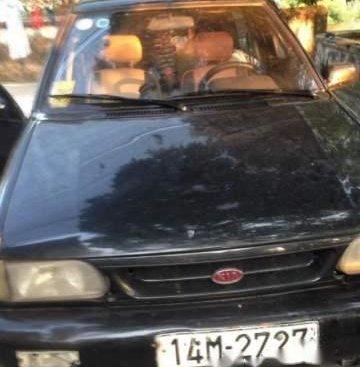 Bán xe Kia CD5 năm sản xuất 1996, giá 20tr