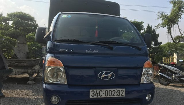 Bán Hyundai Porter đời 2008, xe nhập