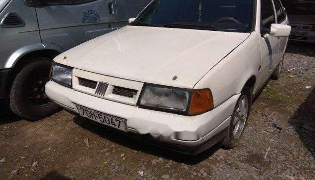 Cần bán Fiat Tempra đời 1995, màu trắng, 35tr