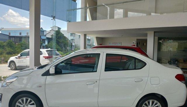 Mitsubishi Huế - Bán xe Attrage tại Quảng Trị mới 100% nhập nguyên chiếc, ngân hàng hỗ trợ 80% - Hotline: 0932.412.444