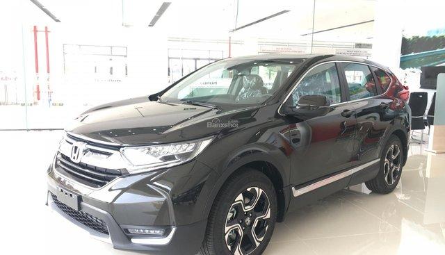 Bán xe Honda CR V, đời 2018, nhập khẩu Thái Lan
