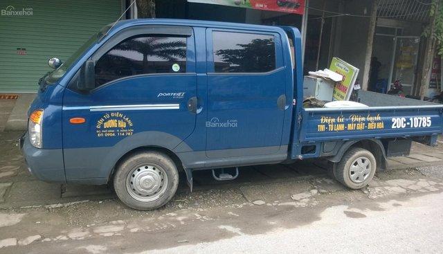 Bán Hyundai Porter 1 tấn, 4 cửa, 6 chỗ ngồi