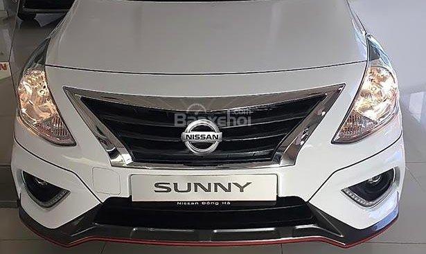 Bán ô tô Nissan Sunny Q Series XV Premium sản xuất năm 2018, màu trắng