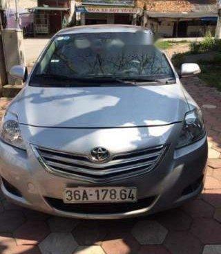 Bán Toyota Vios sản xuất năm 2009 như mới, 230 triệu