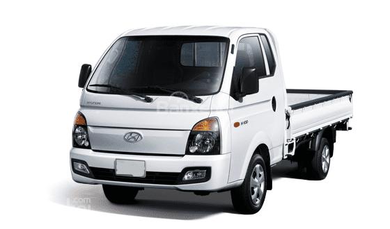 Bán Hyundai Porter 150 tại Thái Bình giá tốt