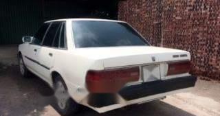 Bán Toyota Cressida sản xuất 1986, màu trắng, nhập khẩu