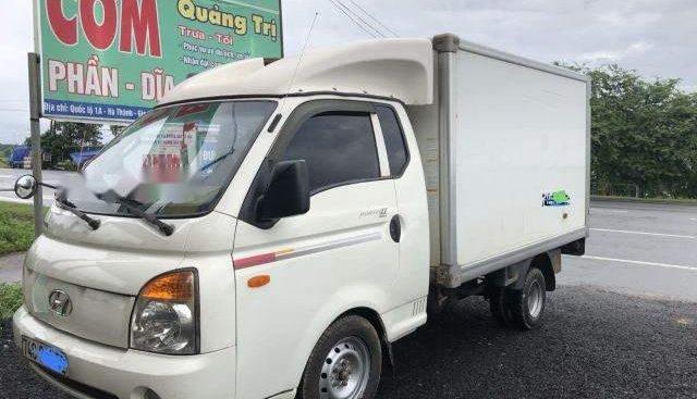 Cần bán Hyundai Porter sản xuất 2008, màu trắng, nhập khẩu