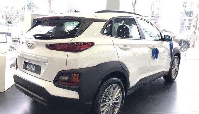 Bán Hyundai Kona mới 2019 chỉ 210tr, vay 80%, LH: 0947.371.548