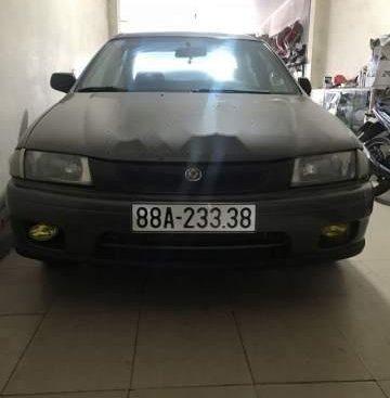Bán Mazda 323F 1997, màu xám, xe nhập chính chủ