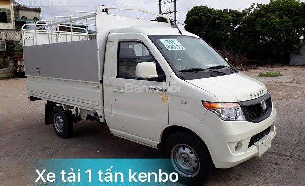 Bán xe tải Kenbo 990kg giá tốt tại Ninh Bình