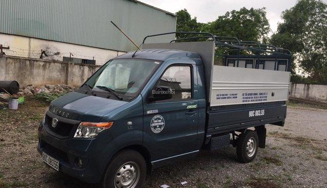 Nam Định bán xe tải Kenbo 990kg, nhập khẩu giá tốt nhất