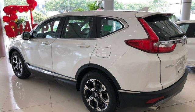Bán Honda CRV 2019 nhập nguyên chiếc Thái Lan, khuyến mãi cực tốt, liên hệ 0906 756 726 để được khuyến mãi tốt nhất