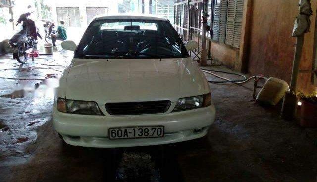 Cần bán lại xe Suzuki Balenno sản xuất 1996, màu trắng, nhập khẩu