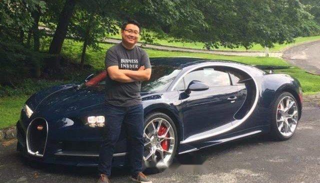 Chính chủ bán xe Aston Martin Vanquish năm 2015, nhập khẩu