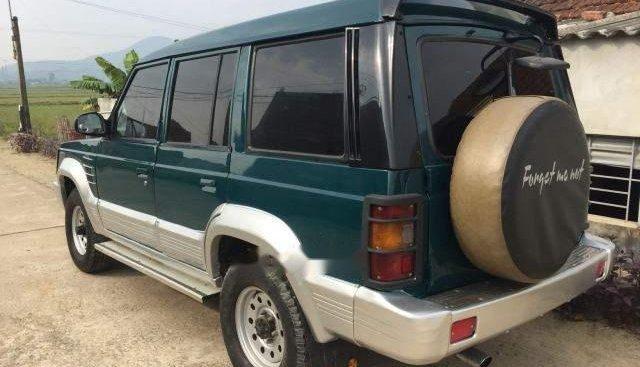 Bán ô tô Mekong Paso 1997, xe nhập, giá 85tr