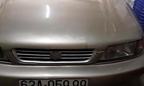 Bán ô tô Suzuki Baleno năm 1997, nhập khẩu, giá rẻ