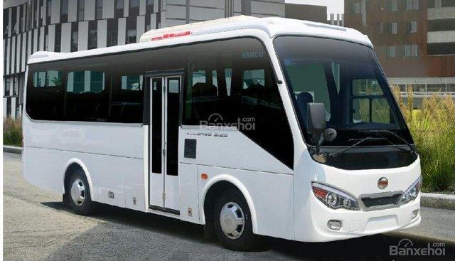 Bán xe Samco Allergo 3.0 năm sản xuất 2018