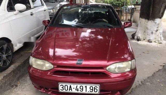 Bán Fiat Albea sản xuất 2002, màu đỏ giá tốt
