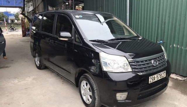 Bán ô tô Great wall Cowry sản xuất năm 2009, màu đen còn mới, giá tốt