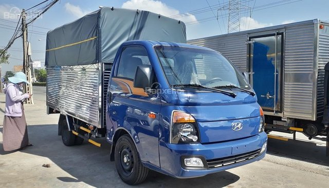 Bán xe Hyundai 1.5 tấn Hàn Quốc mới 2019 - Trả 50 triệu lấy xe khuyến mãi giảm 10 triệu