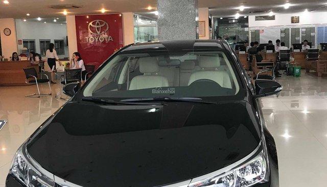 Toyota Vinh giao ngay Altis 1.8G CVT đủ màu, hỗ trợ trả góp tối đa. Liên hệ: 0915.805.557